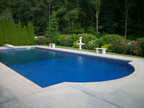 Pool Patios Poolscapes Poolside Patios Mason